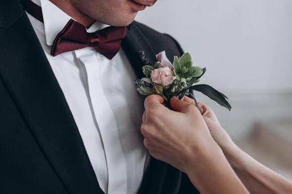 Аня и Ярослав - фото №27