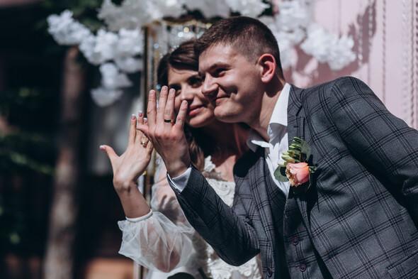 Ира и Вадим - фото №60