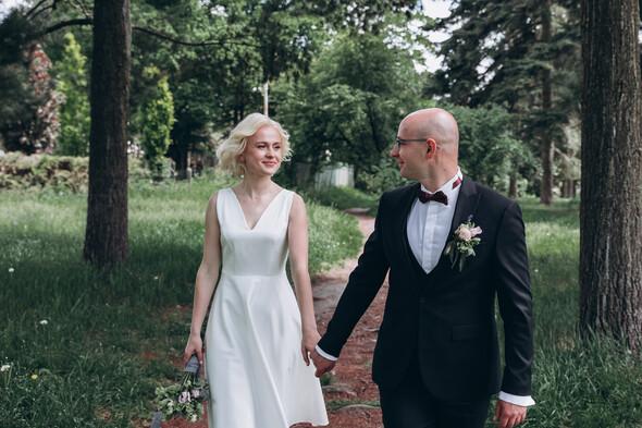 Аня и Ярослав - фото №39