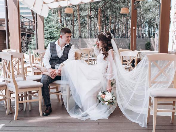 Ира и Вадим - фото №34