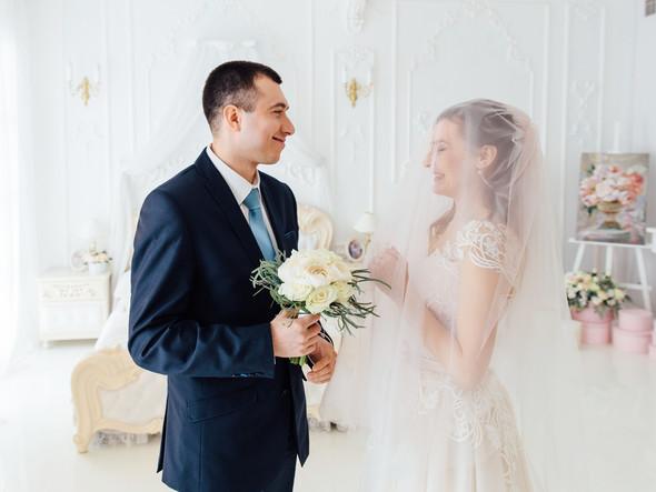 Алена и Дмитрий - фото №9