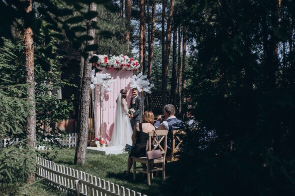 Ира и Вадим - фото №51
