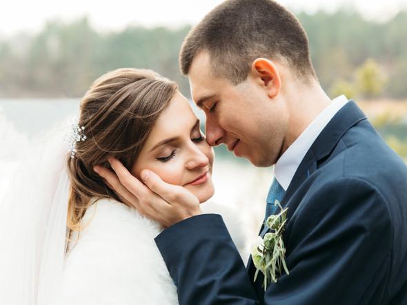Алена и Дмитрий - фото №17