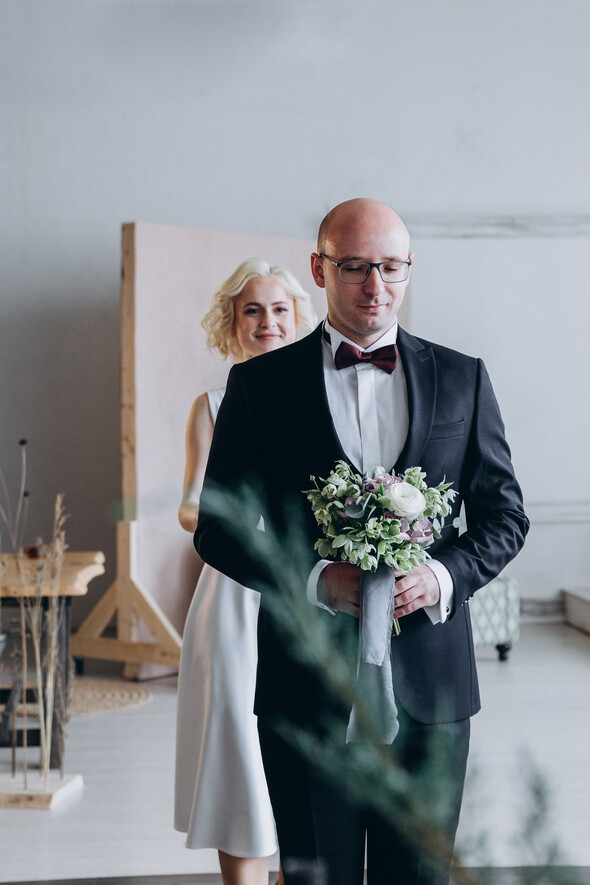 Аня и Ярослав - фото №23