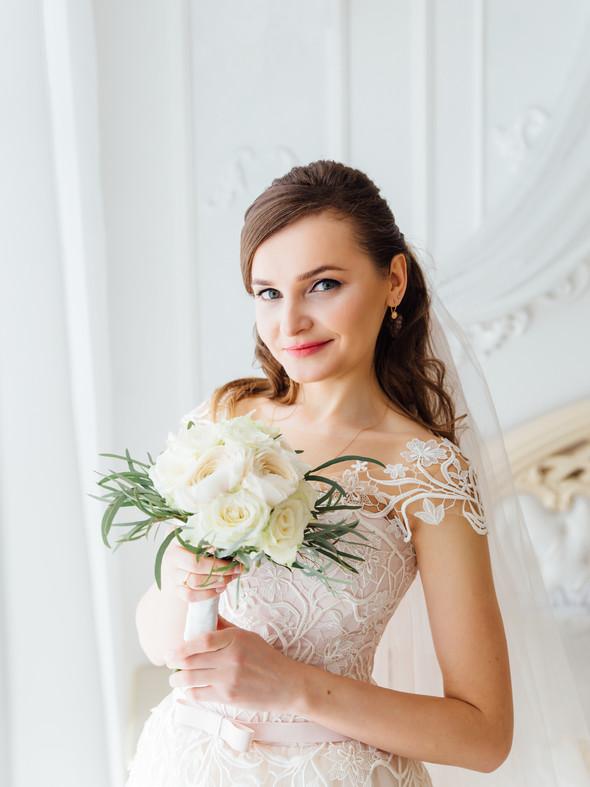Алена и Дмитрий - фото №1