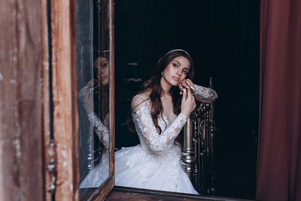 Алина и Виктор - фото №37