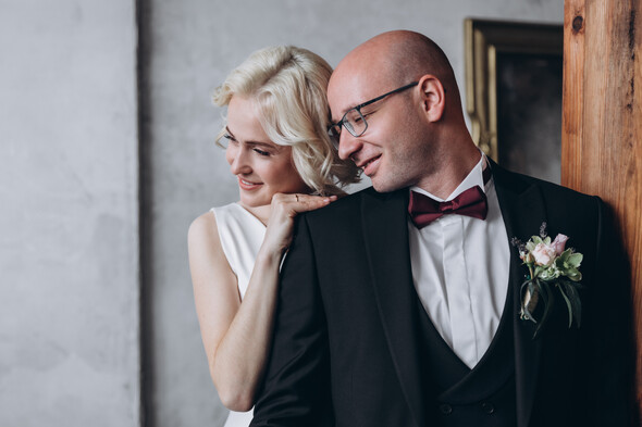 Аня и Ярослав - фото №28