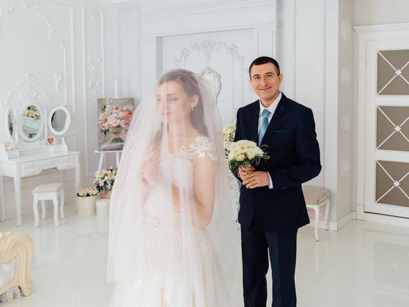 Алена и Дмитрий - фото №8