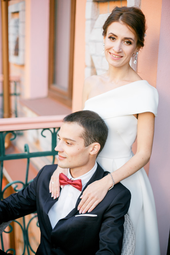 Катя и Митя - фото №4