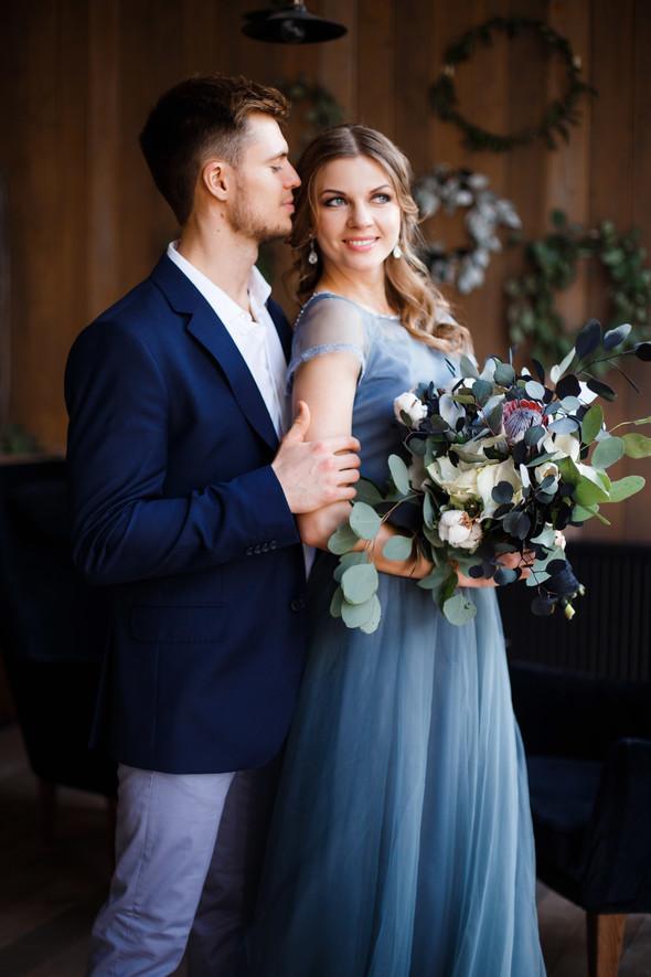 Сергей и Анна - фото №17