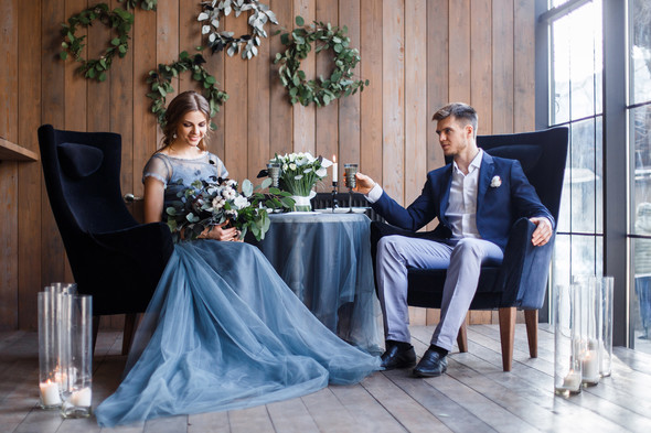 Сергей и Анна - фото №23