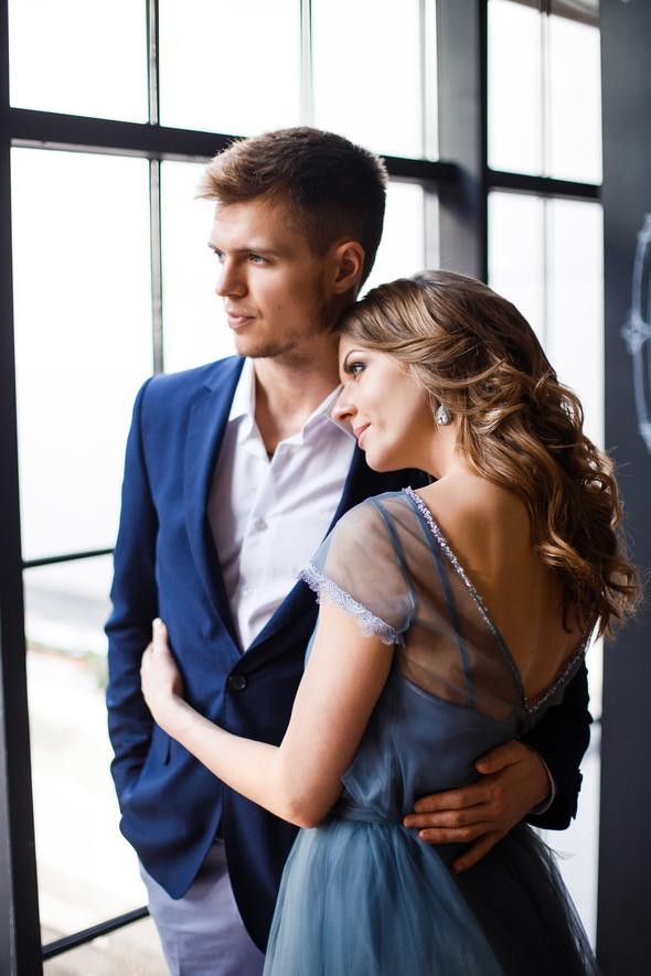 Сергей и Анна - фото №20
