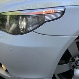 BMW 520i E60  - портфолио 5