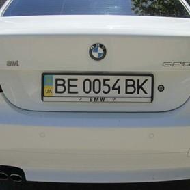 BMW 520i E60  - портфолио 6