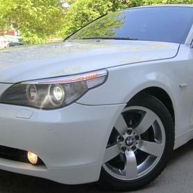 BMW 520i E60  - портфолио 1