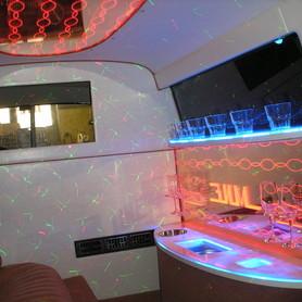 Заказ лимузина ЗИМ ретро - авто на свадьбу в Одессе - портфолио 4