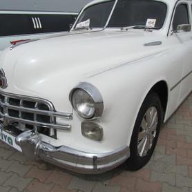 Заказ лимузина ЗИМ ретро - авто на свадьбу в Одессе - портфолио 2