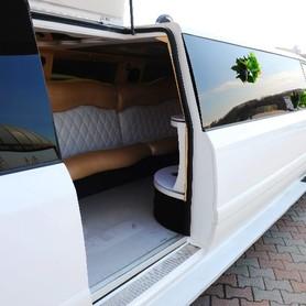 Аренда лимузина LEXUS в Одессе. - авто на свадьбу в Одессе - портфолио 3