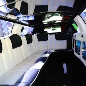 Прокат лимузинов LINCOLN в Одессе - авто на свадьбу в Одессе - портфолио 3