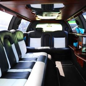 Прокат лимузинов LINCOLN в Одессе - авто на свадьбу в Одессе - портфолио 5