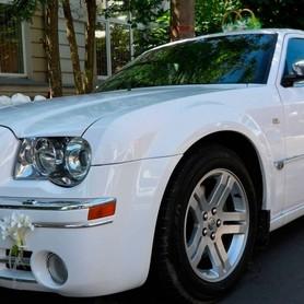 Chrysler 300C  - портфолио 1