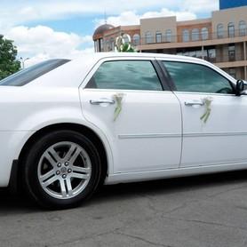 Chrysler 300C  - портфолио 6