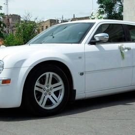 Chrysler 300C  - портфолио 4