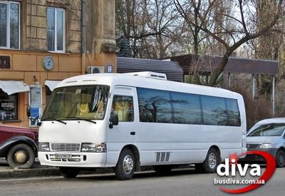 ДИВА, Транспортная компания - фото 3