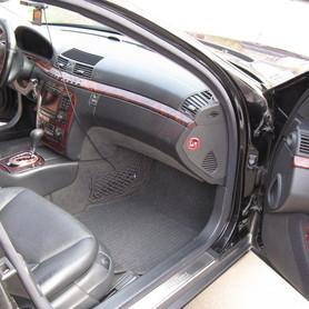 Mercedes S500 W220 - авто на свадьбу в Полтаве - портфолио 6
