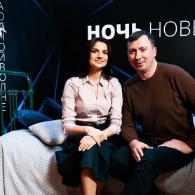 Анна Коренева - ведущий в Киеве - портфолио 1