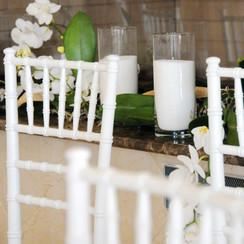 Насыпные свечи - фото 3