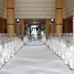Насыпные свечи - фото 4