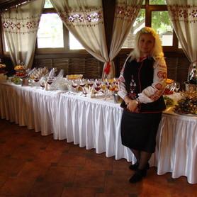 Дарина Корольчук - свадебное агентство в Смеле - портфолио 3