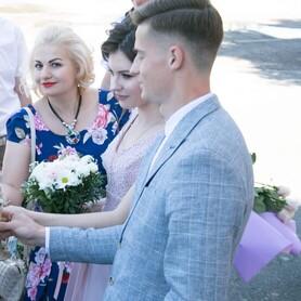 Дарина Корольчук - свадебное агентство в Смеле - портфолио 1
