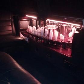 Lincoln Town Car Executive Series - авто на свадьбу в Полтаве - портфолио 4