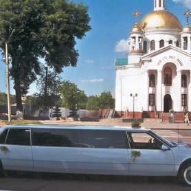 Oldsmobile  - портфолио 1