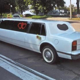 Oldsmobile  - портфолио 2