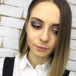 Ирина Штурбина - стилист, визажист в Киеве - фото 2