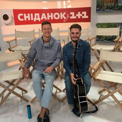 Миша Май - ведущий в Киеве - фото 3