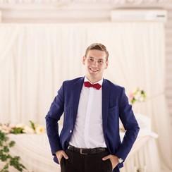 Николай Волков - ведущий в Киеве - фото 1