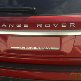 Range Rover - авто на свадьбу в Ивано-Франковске - портфолио 5