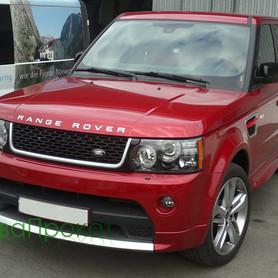 Range Rover - авто на свадьбу в Ивано-Франковске - портфолио 3
