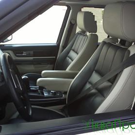 Range Rover - авто на свадьбу в Ивано-Франковске - портфолио 6