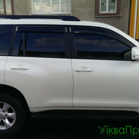 Toyota Land Cruiser PRADO  - портфолио 4