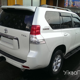 Toyota Land Cruiser PRADO  - портфолио 6