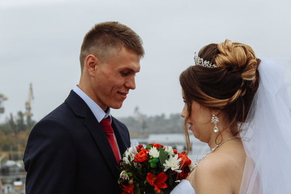 Андрей и Катя - фото №18