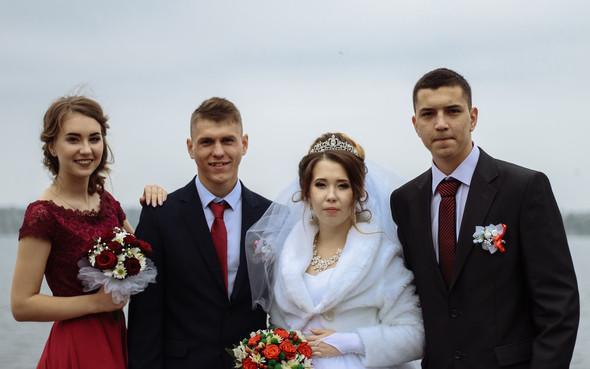 Андрей и Катя - фото №32