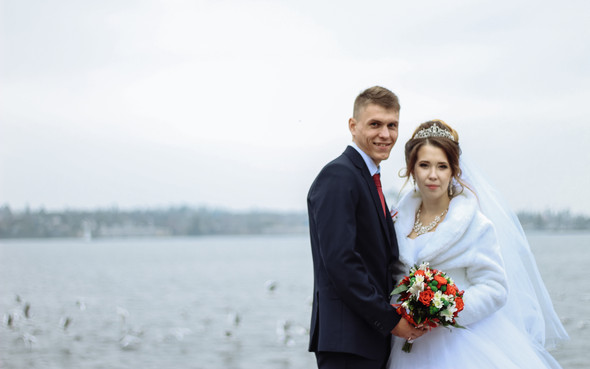 Андрей и Катя - фото №28