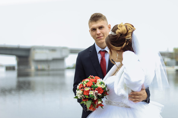 Андрей и Катя - фото №23