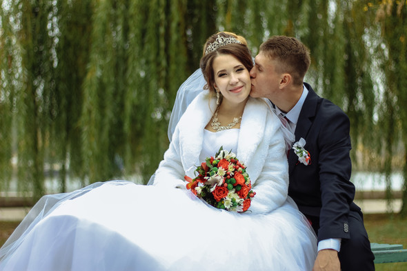 Андрей и Катя - фото №21